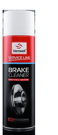 Купить Venwell Brake cleaner очиститель тормозов