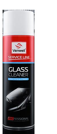 Купить Venwell Glass cleaner очиститель стекол пенный